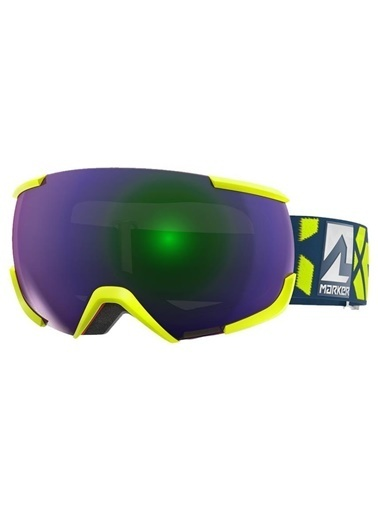 Marker Kayak Gözlüğü Sarı